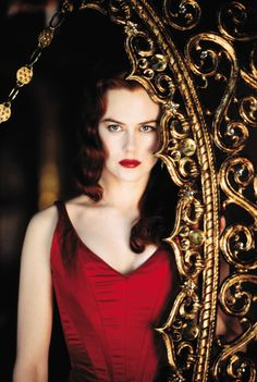 lottereinigerforever: Nicole Kidman as Satine. | ENCHANTED 'Evening