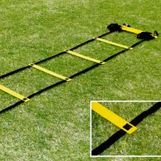 Athletics | Agility Speed Ladder