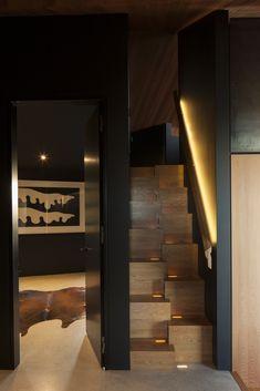 The Crossing NZ | Studio2 Architects | Photo Simon Devitt