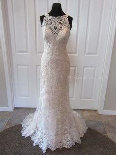681d6505f7bc 8 Best Wedding Dresses images | Wedding dress styles, Alon livne ...