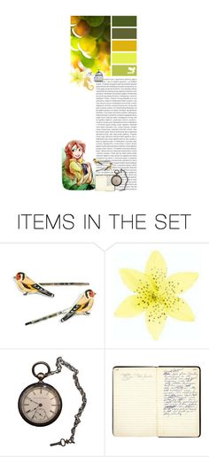 """Jane."" by gema-z ❤ liked on Polyvore featuring art"