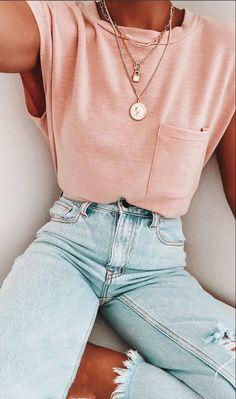 Cute Casual Outfits, Outfits For Teens, Business Casual Outfits, Business Attire, Simple Outfits, Stylish Outfits, Looks Style, My Style, Mode Lookbook