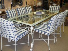Craft Steel Interiors manufactures its own complete and distinctive range of classic wrought iron, contemporary chrome and steel furniture. Iron Furniture, Steel Furniture, Outdoor Furniture, Wrought Iron, Custom Design, Commercial, Chrome, Indoor, Range