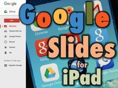 Do you want your students to create quick Presentations using iPads?This guide shows students how to create and edit Presentations, known as Slides, in Google Drive on an iPadIt includes screen shots and instruction bubbles to make it easy to understand the features in SlidesGoogle Slides is a Free alternative to Microsoft PowerPointTOPICS1.Editing an existing presentation2.Creating a new presentation3.Titles (cut, copy, paste, delete)4.Text Options (align, justify, indent)5.Bulleted or…