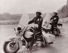Electra Glide In Blue (1973) - Robert Blake