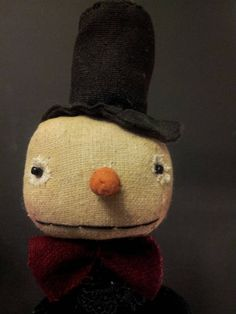 Hey, I found this really awesome Etsy listing at https://www.etsy.com/listing/259079037/primitive-snowman-mannequin-pin-cushion