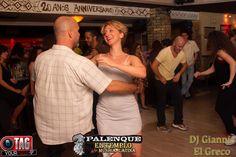 salsa @ Palenque!!!
