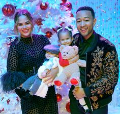 John legend and chrissy teigen named their baby boy miles theodore.