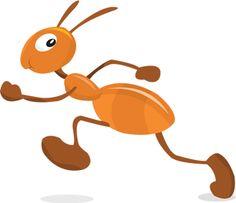 ants illustration - Google-Suche