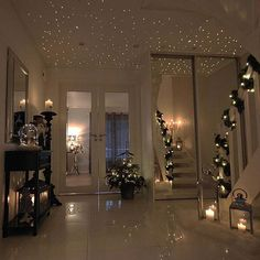 #beautiful #hallway ✨via @fashiongoalsz  By @mystyle.no