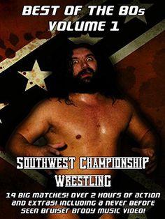 Southwest Championship Wrestling: Best Of The 80s Volume 1 Amazon Instant Video ~ Jadat Sports, https://smile.amazon.com/dp/B018F4GEDY/ref=cm_sw_r_pi_dp_cKRPxbZJNPFGB