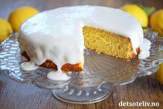 Dessert Recipes, Desserts, Vanilla Cake, Frisk, Food, Tailgate Desserts, Deserts, Essen, Postres