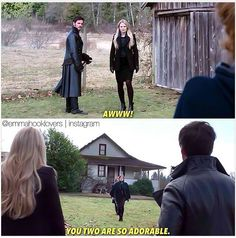 I wanna say Zelena ships them but then again she cursed hook, so..... ^^^^ to make then kiss... OMG CAPTIN SWAN IN ZELENAS OTP!!!!!!!!!!!!!!