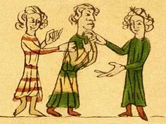 Turnabout is Fair Play: Cross-Dressing and Female Tricksters in Medieval French Texts - Medievalists.net