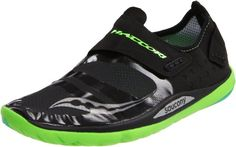 Saucony Mens Hattori Running ShoeBlackSlime Green7 M US -- To view further for this item, visit the image link.