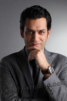 Murat Yildirim smile photo