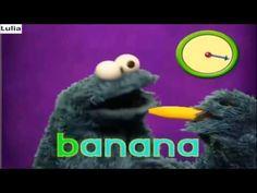 sesame street letter b game show - YouTube