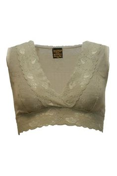 Lace Brassiere Pure Merino Silk Oliven Design Inspiration, Pure Products, Silk, Tank Tops, Lady, Norway, Cotton, Shopping, Collection