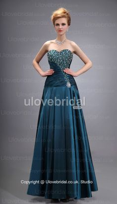 Ravishing High Quality Pleated Sweetheart Hot Seller Prom Dress