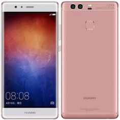 Huawei P9 4GB 64GB Kirin 955 Octa Core Android 6.0 4G LTE Smartphone 5.2 Inch 2*12MP camera Rose Gold