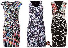 Lange designer kleider