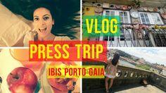 Vlog Ibis Press Trip
