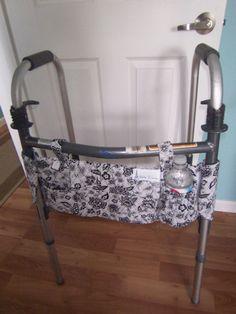 walker bag