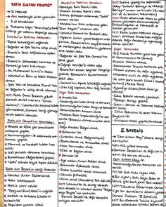 Fenbilimleriyolculugu2018  Mehmetegitcografya instagram takip edebilirsiniz tarih kpss History Of India, Us History, Mind Blowing Facts, Cute Notes, Personal History, Stay Young, Modern History, How To Make Notes, Sentences