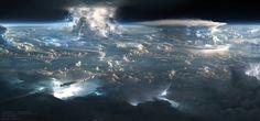 The Art Of Alien: Covenant