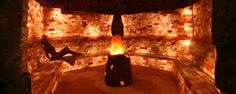 Viaje a una cueva de sal. Fin de semana Sanación y Vitalidad  DISFRUTA DE UN FIN DE SEMANA DE SANACION Y VITALIDAD. RECONECTATE CON TU SANADOR INTERNO.  sal de gaia  Cueva de Sal- Ideas para verano    Cuerpo y mente te lo agradecerán, sol y práctica de actividades saludables.  La cueva de sal ejerce beneficios para la salud mental y física.  - PROPUETAS DE AUTOR-   http://saldegaia.blogspot.com.es/p/ideas-para-verano.html