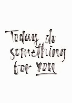 Ideas Quote Of The Day: DO SMTH FOR YOU