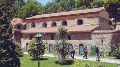Bursa Gezilecek Yerler - İznik Ayasofya Müzesi
