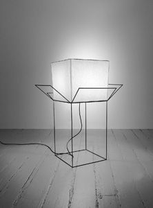 Designfenzider, Ron Gilad, Lamp No. 13.