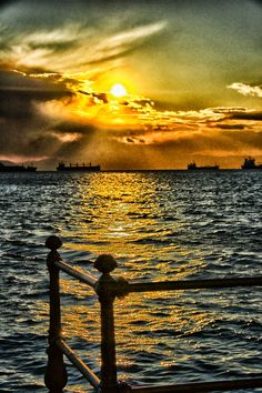 Thessaloniki Seafront, Greece. going here in november. cant wait!!