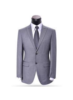 Regular Fit,Men's Wool Suits EON079-1