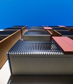 HASSELL | Projects - Common Ground Sydney