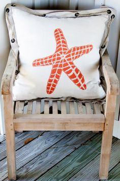 Custom Pillows |  Bolt House Textiles