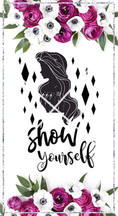 Frozen 2 SVG Elsa Show Yourself Disney silhouette white dress hair down shirt decal Vector for cutting machine pdf eps jpg png - Trend Disney Stuff 2019 Frozen 2 Wallpaper, Cute Disney Wallpaper, Joker Wallpapers, Cute Wallpapers, Disney Images, Disney Art, Disney Tapete, Frozen Tattoo, Disney Princess Frozen