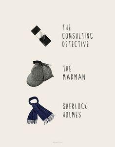 Sherlock//fanart