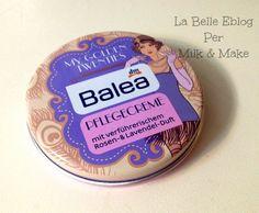 Balea Pflegecreme My Golden Twenties – Crema Curativa Multiuso