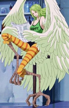 One Piece, Donquixote family, Monet One Piece Manga, Monet, Art Magique, The Pirate King, One Piece World, One Piece Images, Anime Episodes, Bd Comics, Chica Anime Manga