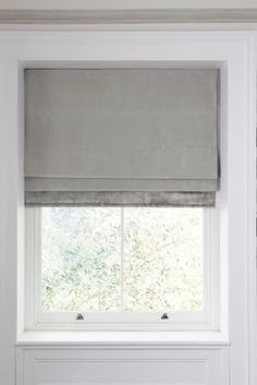 how to make a roman blind for an arched window