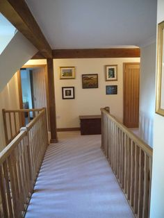 Step inside our customers homes. Browse self-build homes by house design including general space designs. Design Your Home, House Design, Self Build Houses, Space Gallery, Timber Frames, Step Inside, Kendall, Beams, Stairs