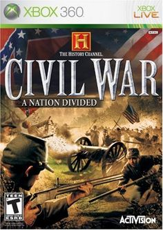 History channel civil war secret missions free download pc game history channel civil war a nation divided sony playstation 2 game fandeluxe Gallery