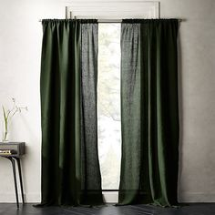 Grey Linen Curtains, Leaf Curtains, Plaid Curtains, Home Curtains, Velvet Curtains, Panel Curtains, Black Curtains Bedroom, Patterned Curtains, Sheer Drapes