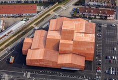 Galeria de FORUM / Manuelle Gautrand Architecture - 1
