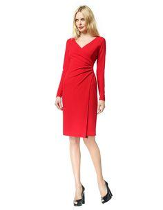 Elizabeth - red - 229 euro