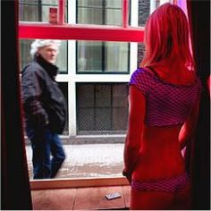 1dbd5b65d39 27 Best Red light district images | Red lights, Amsterdam red light ...