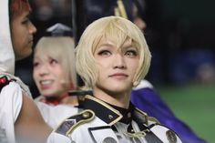 Stage Play, Touken Ranbu, Actors & Actresses, Musicals, Acting, Cosplay, Twitter, Plays, Japanese