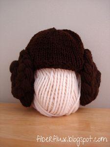 Wild, Wacky and Wonderful: 10 Free Crochet Wig Patterns! - moogly